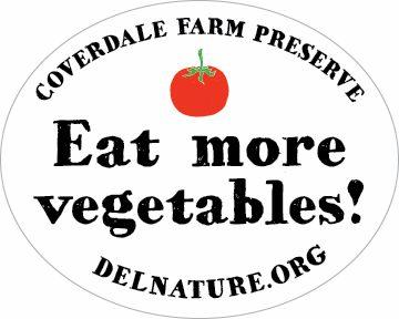 DelNature CSA Bumper Sticker