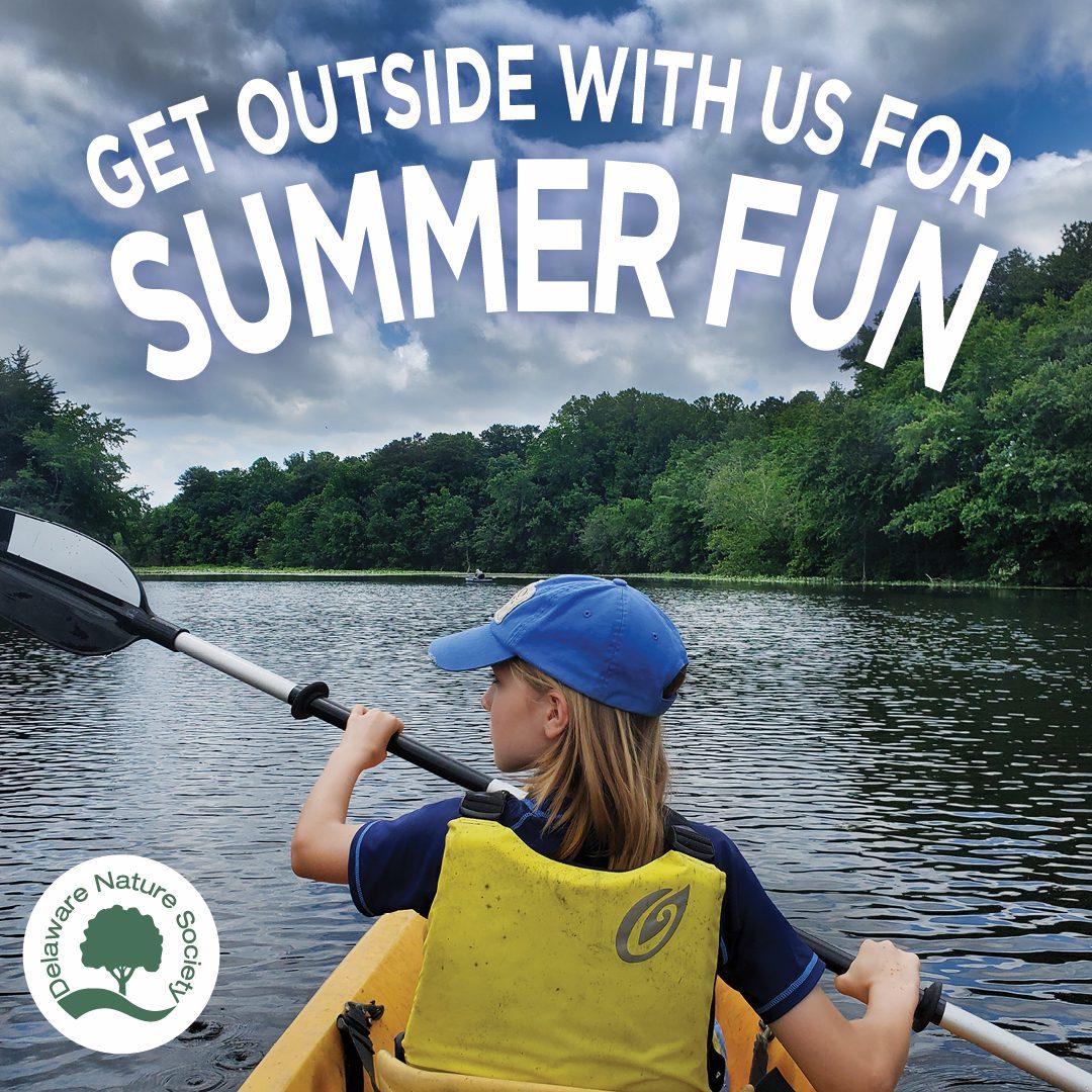 Summer Fun Facebook Ad